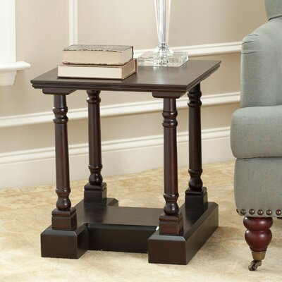 Rosalind Wheeler Churn End Table