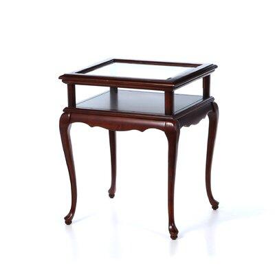Rosalind Wheeler Cleere End Table
