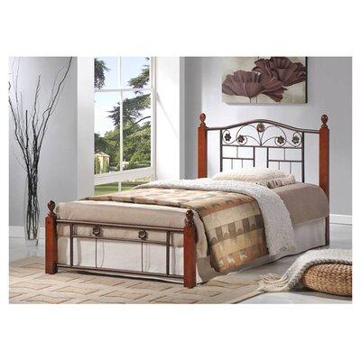 Rosalind Wheeler Kimball Platform Bed
