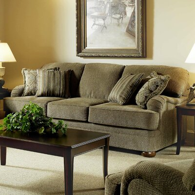 Rosalind Wheeler Serta Upholstery Dowland Sofa & Reviews