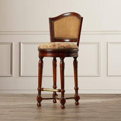 Rosalind Wheeler Charley Bar Stool