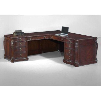 Rosalind Wheeler Peavey Executive Desk