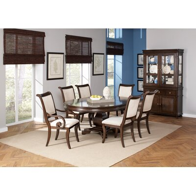 Rosalind Wheeler 7 Piece Dining Set