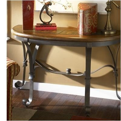 Rosalind Wheeler Beecham Console Table