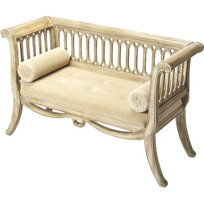 Rosalind Wheeler Ravello English Settee
