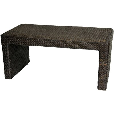 Bay Isle Home Horsetail Coffee Table