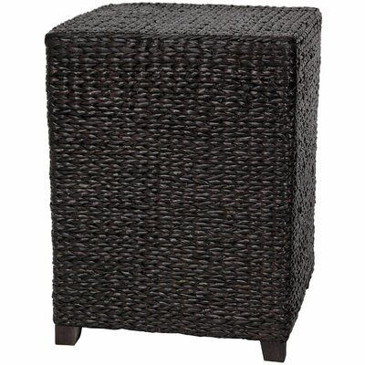 Bay Isle Home Horsetail End Table