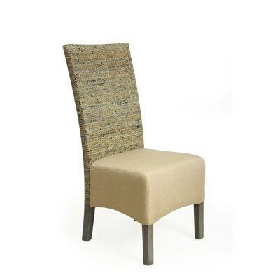 Bay Isle Home Terry Side Chair