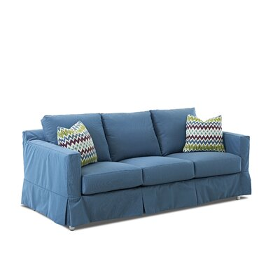 Bay Isle Home Whitehead Extra Large Sofa