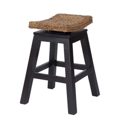 Bay Isle Home Heron Swivel Bar Stool