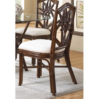 Bay Isle Home Cypress Side Chair