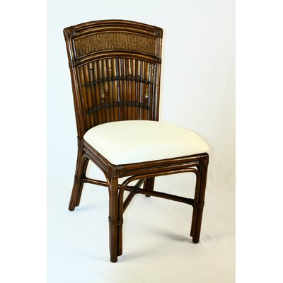 Bay Isle Home Sophornitella Dining Side Chair with Cushion