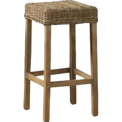 Bay Isle Home Lettie Bar Stool
