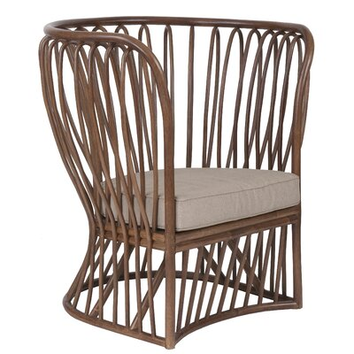 Bay Isle Home Warner Robins Club Chair