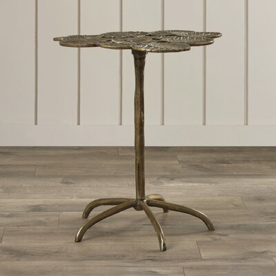 Bay Isle Home Frederica End Table