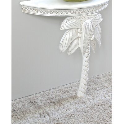 Bay Isle Home Westport Console Table