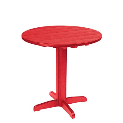 Bay Isle Home Trinidad Pub Table Base