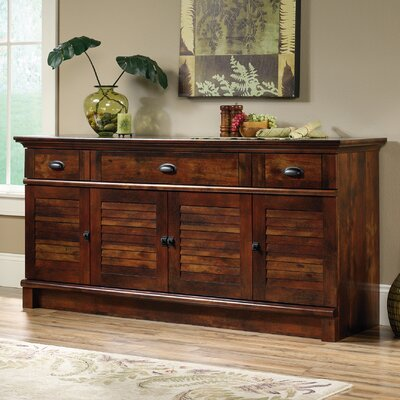 Bay Isle Home Enfield Credenza