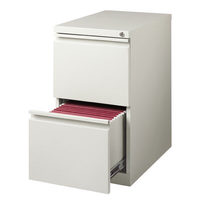 Symple Stuff 2 Drawer Mobile Pedestal Fil..