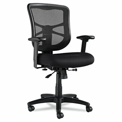 Symple Stuff Mid-Back Mesh Swivel Office Chair