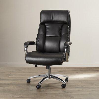 Symple Stuff Sleek Executive Chair