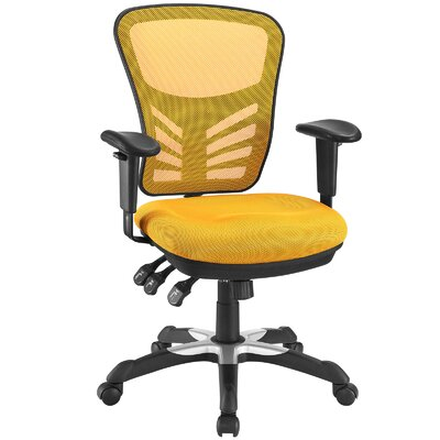 Symple Stuff Decker Mid-Back Task Chair w..