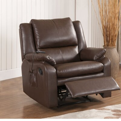 Symple Stuff Massage Recliner