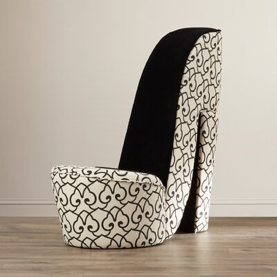 Zoomie Kids Kaylah Side Chair