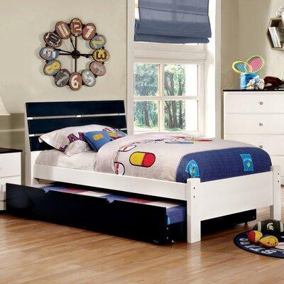 Zoomie Kids Cristina Platform Bed