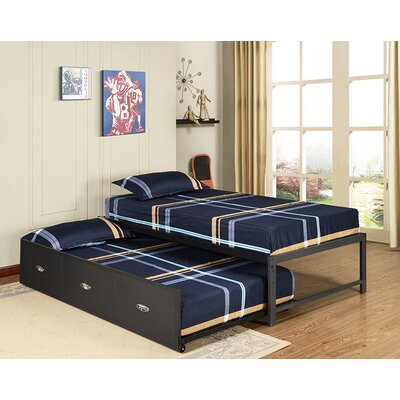 Zoomie Kids Clinton Daybed..