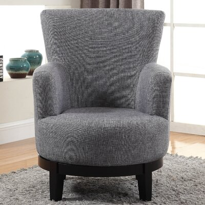 Nathaniel Home Club Chair