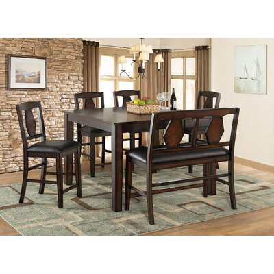 Vilo Home Inc. Tuscan Hills Extendable Dining Ta..