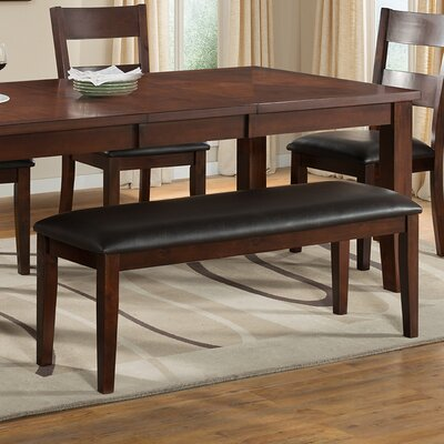 Vilo Home Inc. Viola Heights Kitchen Bench