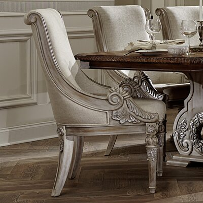 Astoria Grand Chirk Arm Chair