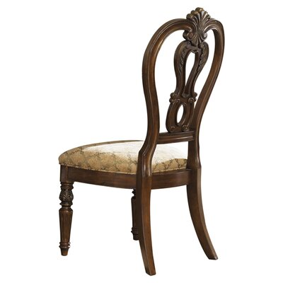 Astoria Grand Cavas Side Chair (Set of 2)