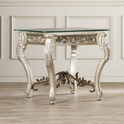 Astoria Grand Salah End Table