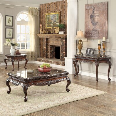 Astoria Grand Coffee Table Set