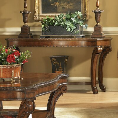 Astoria Grand Brussels Console Table