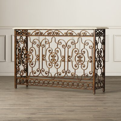 Astoria Grand Rothley Console Table