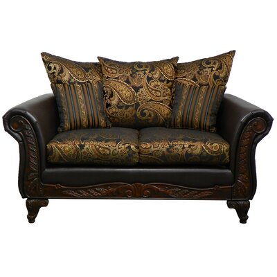Astoria Grand Mouros Loveseat
