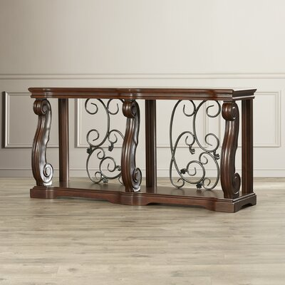 Astoria Grand Binion Console Table