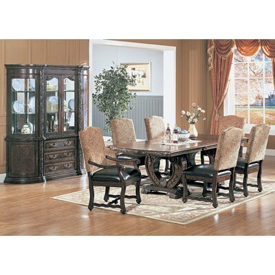 Astoria Grand Pevensey 7 Piece Dining ..