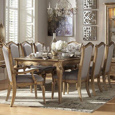 Astoria Grand Bainbridge 9 Piece Dining Set