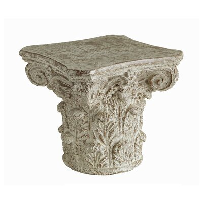 Astoria Grand Amstel End Table