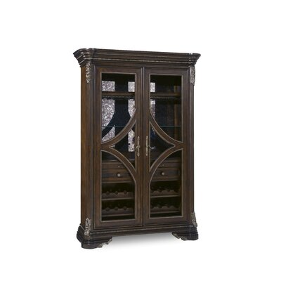 A.R.T. Gables Wine Cabinet