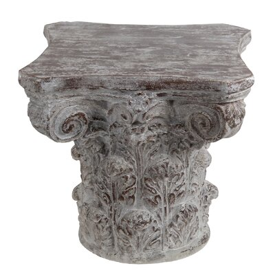 Astoria Grand Ayward End Table