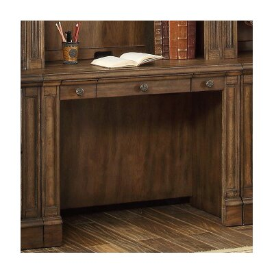 Astoria Grand Queensbury 4-Piece Wall Desk