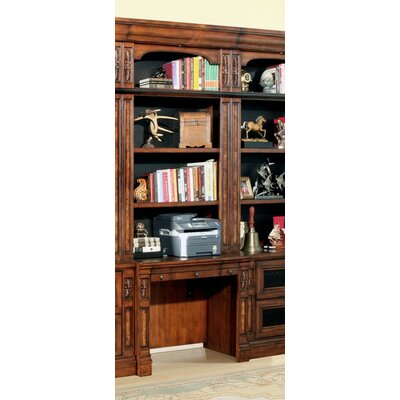 Astoria Grand Victoria 2 Piece Library..