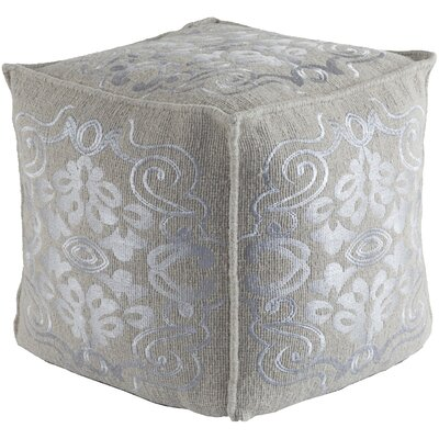 Astoria Grand Baston Pouf Ottoman