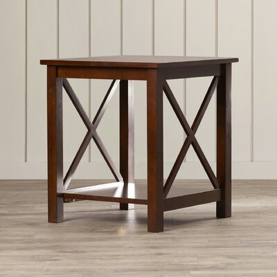 Breakwater Bay Enfield End Table